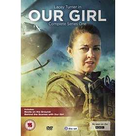 Our Girl - Series 1 (UK)