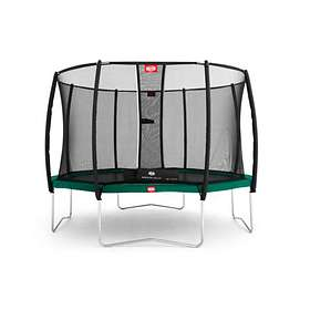 Berg Toys Favorit Deluxe with Safety Net 270cm
