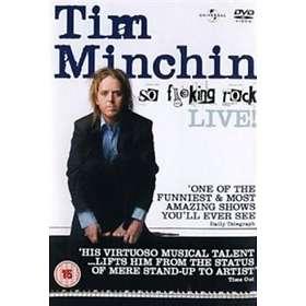 Tim Minchin: So F**king Rock (UK)