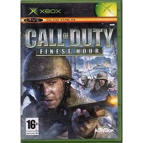 Call of Duty: Finest Hour (Xbox)