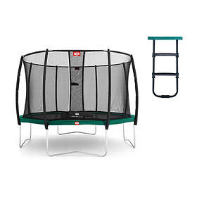 Berg Toys Favorit Deluxe with Safety Net 430cm