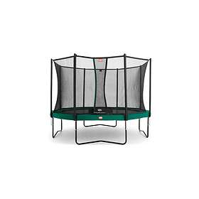 Berg Toys Champion Comfort with Safety Net 380cm