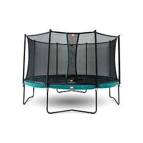 Berg Toys Champion Comfort with Safety Net 270cm