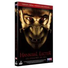 Hannibal Rising (UK)