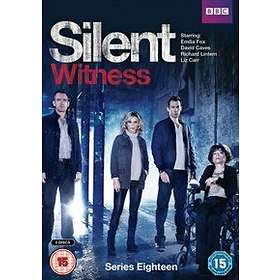 Silent Witness - Series 18 (UK)