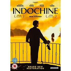 Indochine (UK)