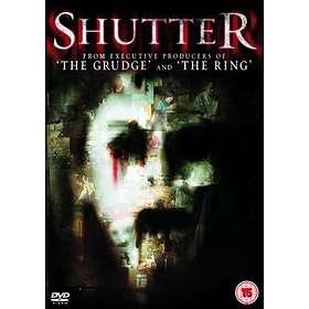 Shutter (UK)