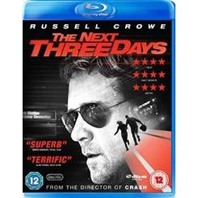 The Next Three Days (UK)