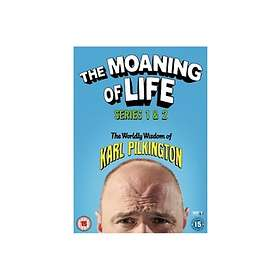 The Moaning of Life - Series 1-2 (UK)