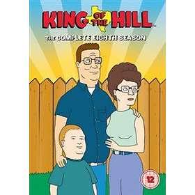 King of The Hill - Season 8 (UK)