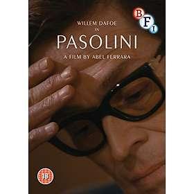 Pasolini (UK)