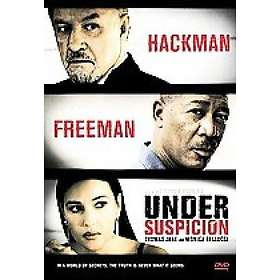 Under Suspicion (2000) (UK)