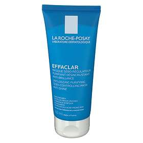 La Roche Posay Effaclar Purifying Sebo-Controlling Mask 100ml