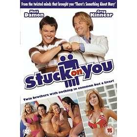 Stuck on You (UK)
