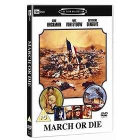 March or Die (UK)