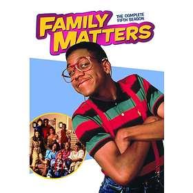 Family Matters - Season 5 (US)