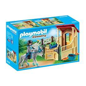 Playmobil Country 6935 Hästbox Appaloosa