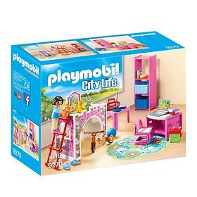 Playmobil City Life 9270 Mysigt Barnrum