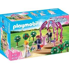 Playmobil City Life 9229 Bröllopsceremoni