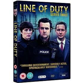 Line of Duty - Series 3 (UK)