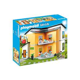 Playmobil City Life 9266 Modernt Bostadshus