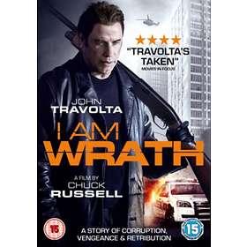 I Am Wrath (UK)