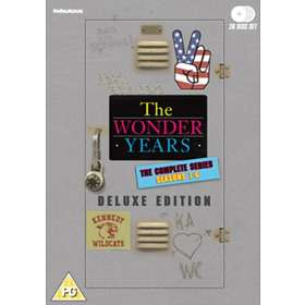 The Wonder Years - Deluxe Edition (UK)