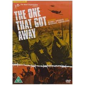 The One That Got Away (UK)