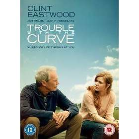 Trouble with the Curve (UK)