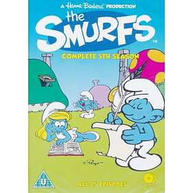 The Smurfs - Season 5 (UK)