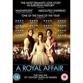 A Royal Affair (UK)
