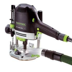 Festool OF 1400 EBQ Plus