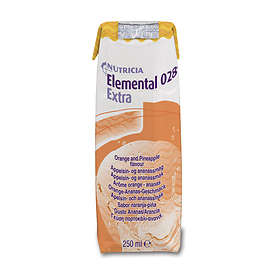 Nutricia Elemental 028 Extra Liquid 250ml 18-pack