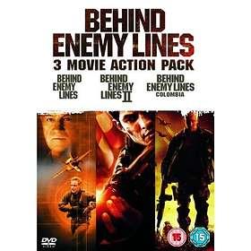 Behind Enemy Lines - 3 Movie Action Pack (UK)