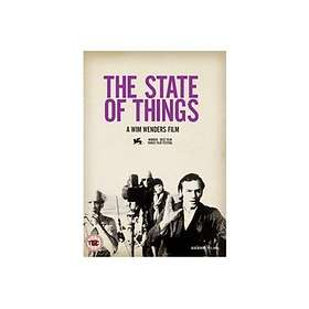 The State of Things (UK)