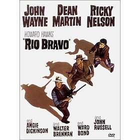 Rio Bravo (UK)