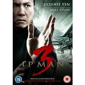 Ip Man 3 (UK)