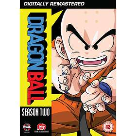 Dragon Ball - Season 2 (UK)