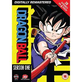 Dragon Ball - Season 1 (UK)