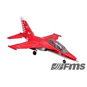 FMS Yak 130 High Performance PNP