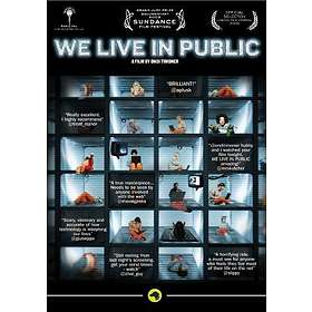 We Live in Public (UK)