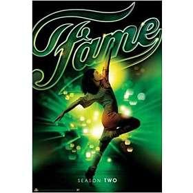Fame - Season 2 (UK)