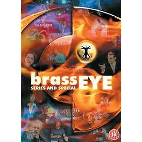 Brass Eye - Series and Special (UK)