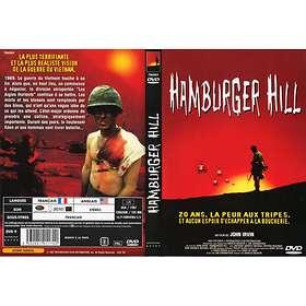 Hamburger Hill (UK)
