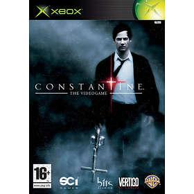 Constantine (Xbox)