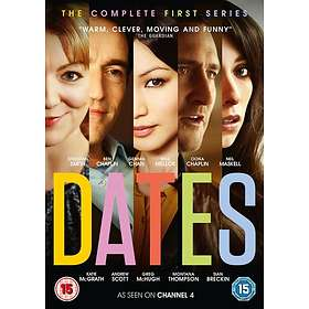 Dates - Series 1 (UK)