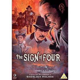 Sherlock Holmes: The Sign of Four (UK)