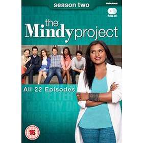 The Mindy Project- Season 2 (UK)