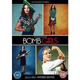 Bomb Girls - Series 1 (UK)