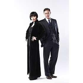 Miss Fisher's Murder Mysteries - Series 1-3 (UK)